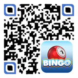 QR iphone Bingo Lottomatica