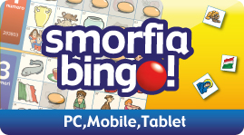 smorfia bingo tombola