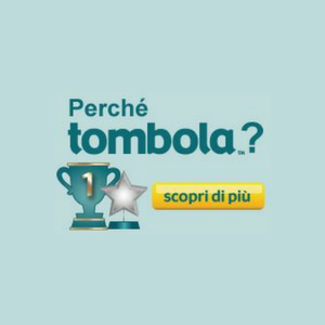 perche tombola?