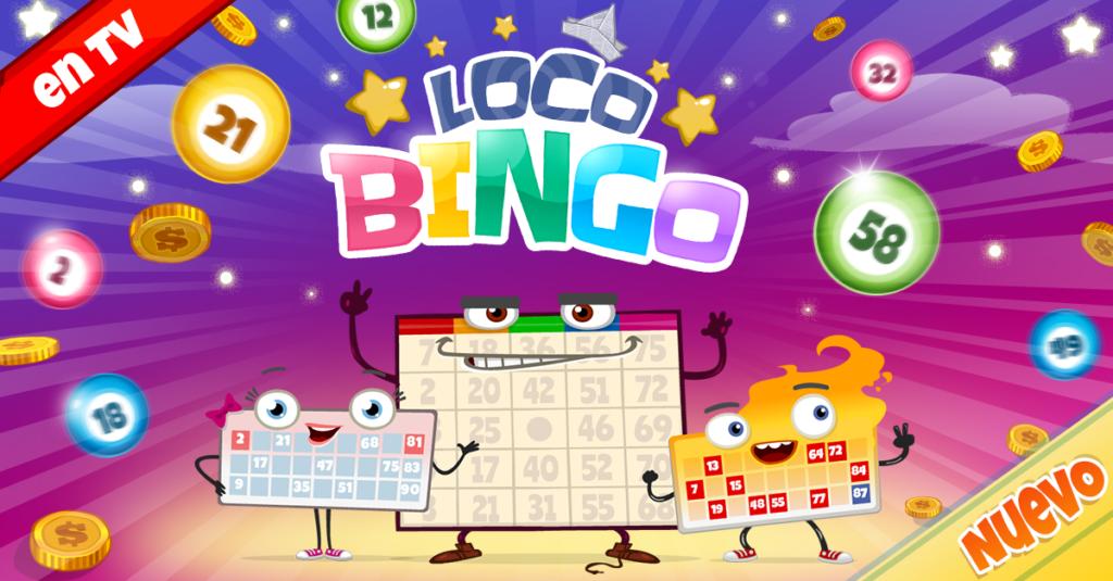 gioca bingo gratuito
