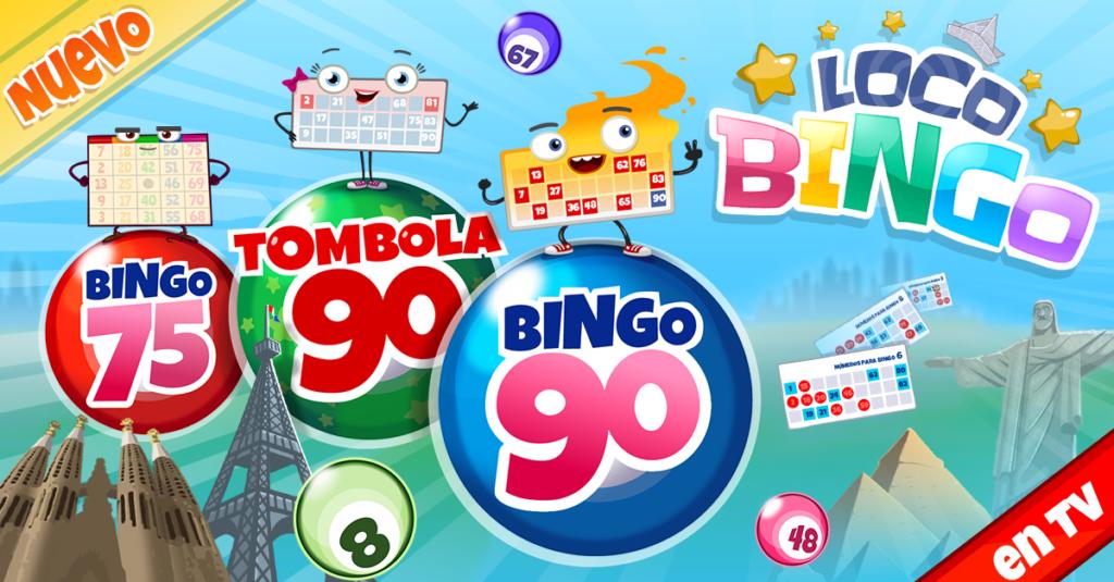nuova modalità de bingo gratuito